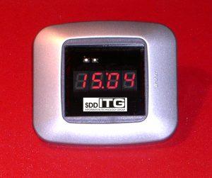Sistem za evidenciju radnog vremena ACTA